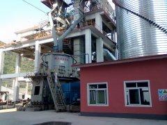 年产30万吨矿渣立磨多少钱一台?