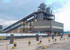 矿渣立磨设备在哪些领域得到应用