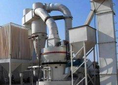物料水分会影响矿渣立磨的产量