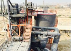 在河南建设一条粉磨矿渣的生产线需要多少钱