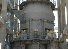 矿渣立磨加工矿渣实现环保利用