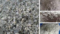 矿渣微粉加工选用矿渣立磨产量高