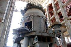 时产15吨矿渣立磨多少钱一台?