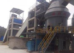 年产120万吨矿渣立磨多少钱?